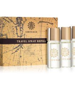 Amouage Lyric Eau de Parfum rezervă pentru bărbați AMULRCM_AEDP56