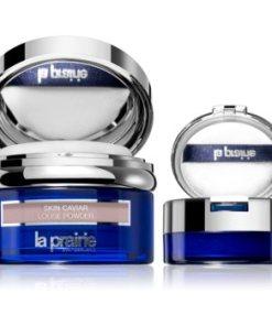 La Prairie Skin Caviar Loose Powder pudra cu caviar LPRCACW_KPWD02