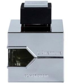 Al Haramain L'Aventure Eau de Parfum pentru bărbați AHRLLAM_AEDP10