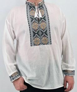 Camasa traditionala Abidan 2
