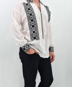 Camasa traditionala Bucur 4