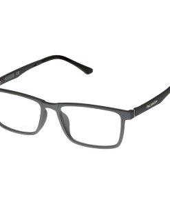 Rame ochelari de vedere barbati Polarizen CLIP-ON 2148 C4