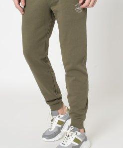 Pantaloni sport de bumbac Gordon 3429283
