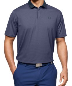 Tricou polo cu model in degrade - pentru golf Iso-Chill 2699667