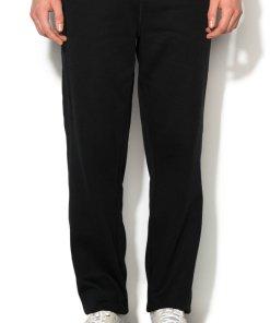 Pantaloni sport negri 1045271