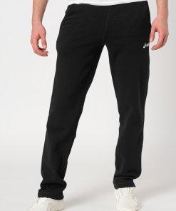 Pantaloni sport din tricot pentru antrenament Open Hem 3379506