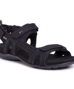 Sandale Lasocki for men MI07-A714-A581-14 Piele naturală - Nubuc
