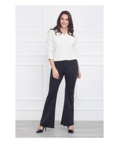 Pantaloni dama Laranor Black 44 - Laranor, Negru 1425498