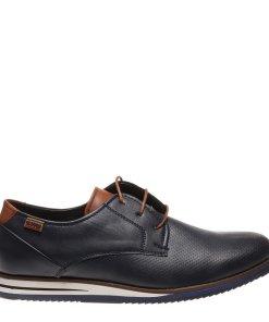 Pantofi barbati Dorotei albastri