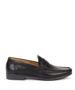 Pantofi barbati Eben negri