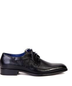 Pantofi barbati Dolan negri