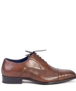 Pantofi barbati Yasin maro