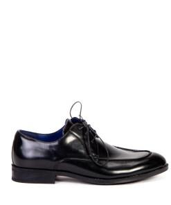 Pantofi barbati Peters negri