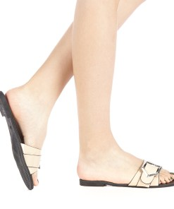 Papuci dama Zimar bej