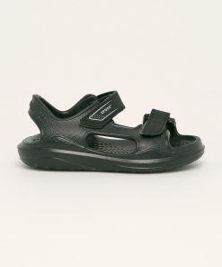 Crocs - Sandale copii PPYK-OBK04E_99X