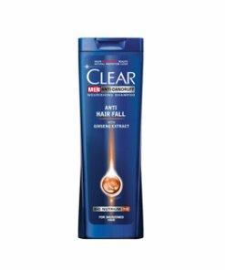 Sampon impotriva caderii parului Clear Men, 400 ml