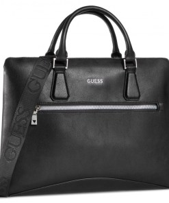 Geanta crossbody Guess Scala Workbag