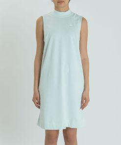 Rochie W Sportswear Dress Green / White Green / White