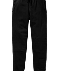 Pantaloni Jogging Slim Fit - negru