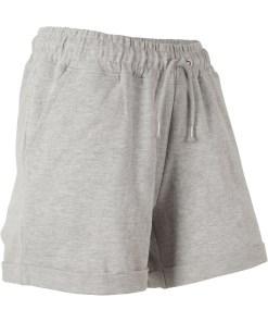Pantaloni sport scurţi - gri