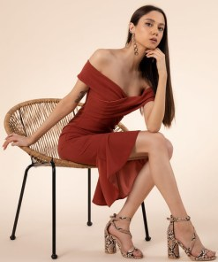 Rochie Emelina Maro