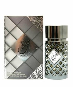 Apa de parfum Ard al Zaafaran Jazzab Silver pentru barbati