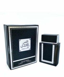 Apa de parfum Ard al Zaafaran Amber Oudi pentru barbati