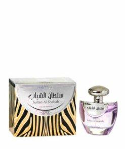Apa de parfum Ard al Zaafaran Sultan al Shabab pentru barbati