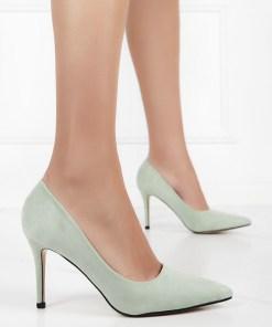 Pantofi stiletto Adelie Verzi