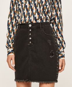 Noisy May - Fusta jeans PPYK-SDD002_99X