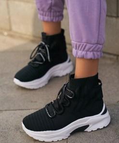 Sneakers High-Top Karrie Negri