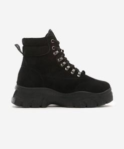 Sneakers High-Top Onisa Negri