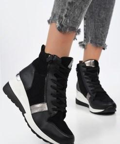 Sneakers High-Top Mavira Negri