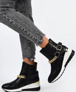 Sneakers High-Top Gordana Negri