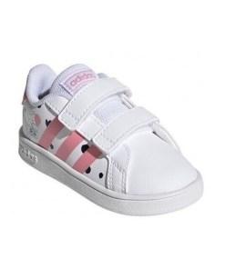 Pantofi sport copii adidas Grand Court FZ3229