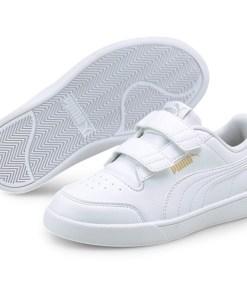 Pantofi sport copii Puma Shuffle V Ps 37568901