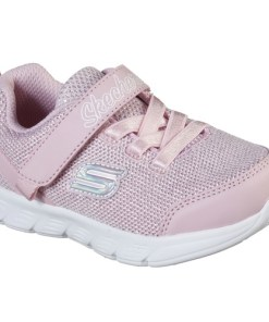 Pantofi sport copii Skechers Comfy FlexMoving 302107NLTPK