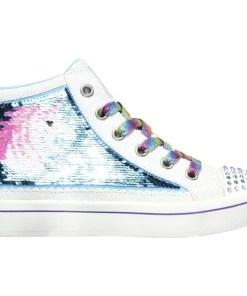 Pantofi sport copii Skechers Twi-Lites 20 314550LWMLT