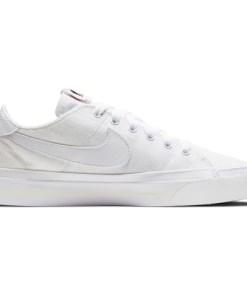 Pantofi sport femei Nike Court Legacy CZ0294-100