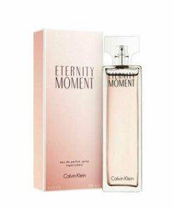 Apa de parfum Calvin Klein Eternity Moment pentru femei