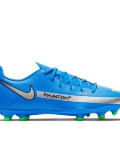 Ghete de fotbal copii Nike Phantom GT Club FG MG Jr CK8479-400