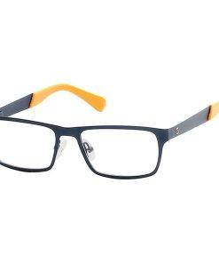 Rame ochelari de vedere copii Guess GU9167 091