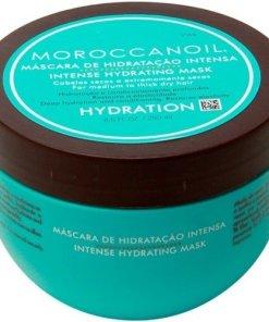 Masca intens hidratanta pentru par Moroccanoil Intense Hydrating Mask