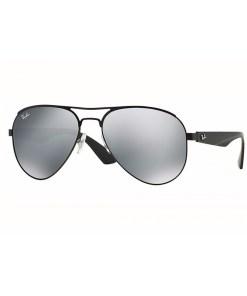 Ochelari de soare unisex Ray-Ban RB3523 006/6G