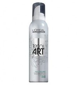 Spuma de par L'Oréal Professionnel Tecni Art Full Volume