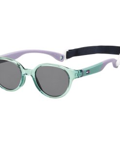 Ochelari de soare copii Tommy Hilfiger TH 1424/S Y88