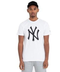 Tricou barbati New Era MLB New York Yankees 11863818