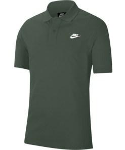 Tricou barbati Nike Polo Matchup CJ4456-337