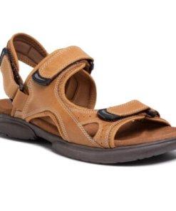 Sandale Lasocki for men MB-A452-15 Piele naturală - Netedă