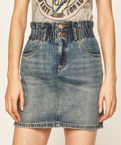 Only - Fusta jeans PPYK-SDD017_55X